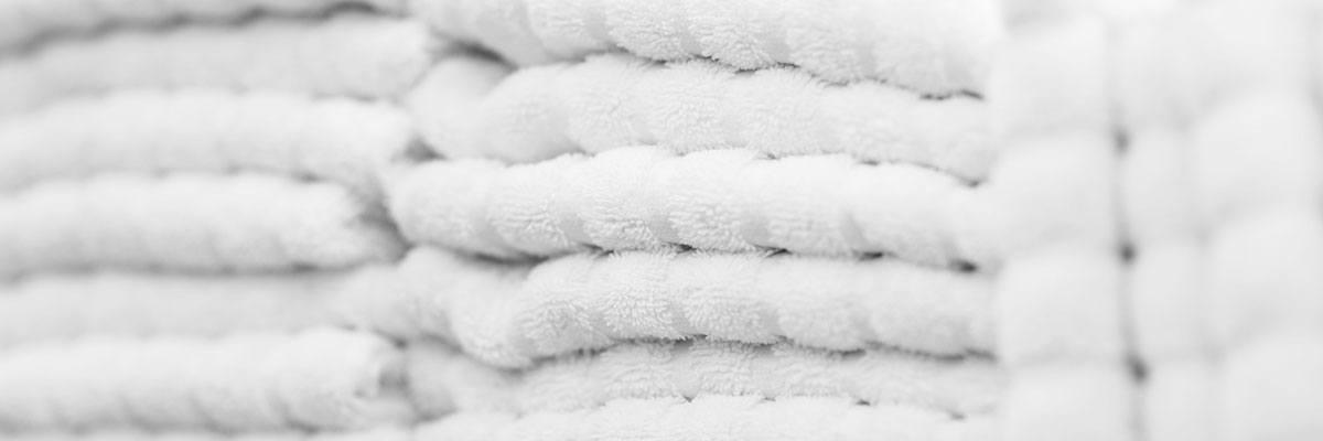 Horeca textiel voor hotel - badlinnen
