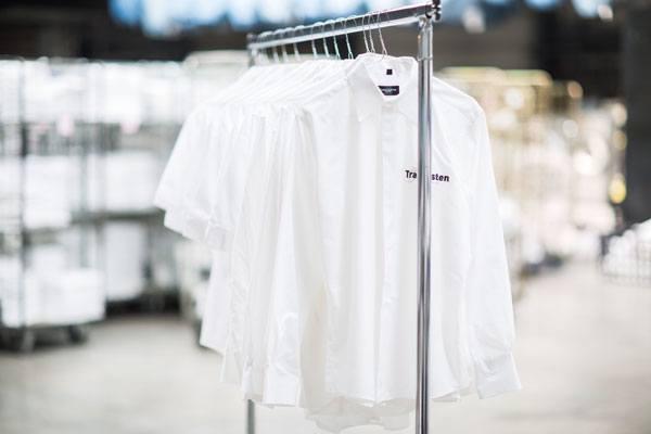 Horeca wasserij Gomoli voor al je restaurant linnen